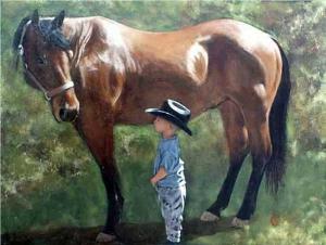 Horse Whisperer-CT